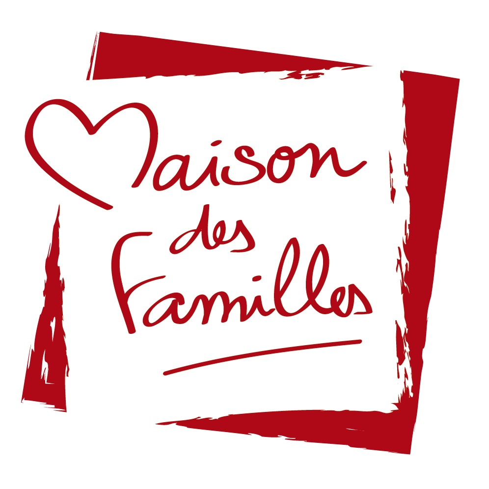 Logo Maidon des familles
