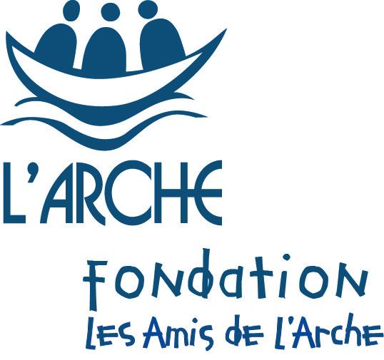 Logo la fondation les Amis de l'Arche