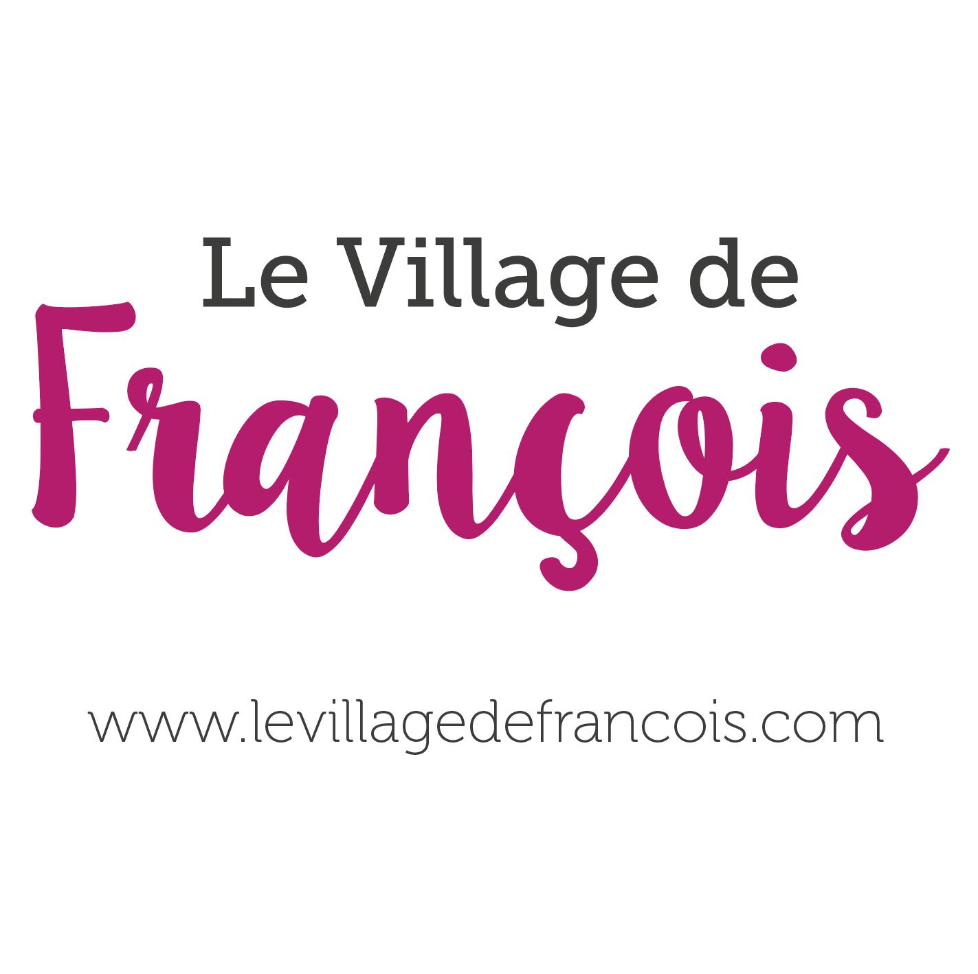 Logo le Village de François