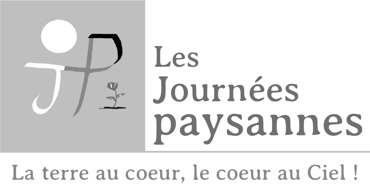 Logo Les Journées paysannes