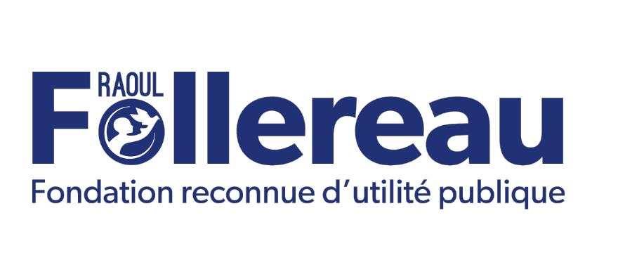 Logo Fondation Raoul Follereau