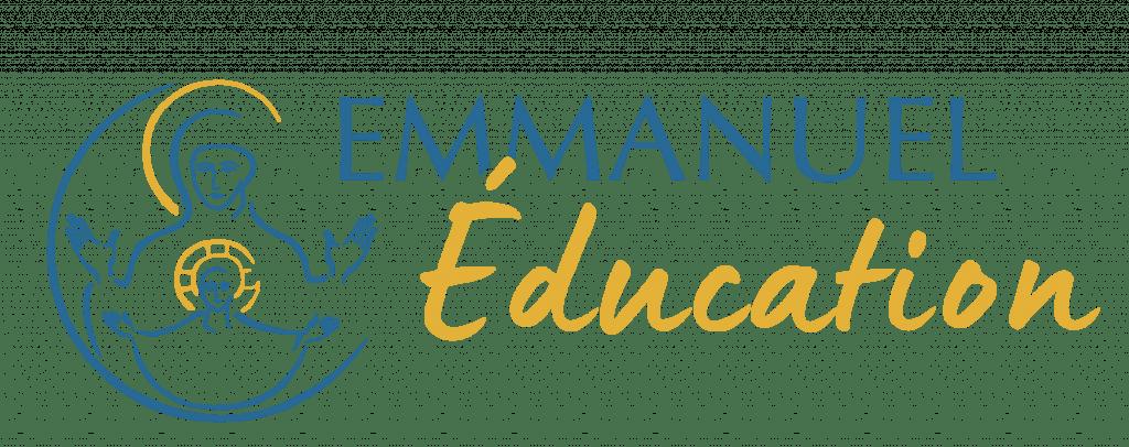 Logo Emmanuel Education